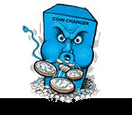 Coin Changer Repair--MEI and CPI   Vendors Repair Service