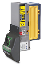 Coin Acceptor and Bill Acceptor Sales from Vendors Repair