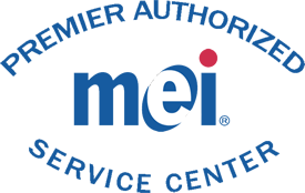MEI Authorized Service Center