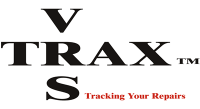 Trax On-Line tracking you Vending Repairs On-Line